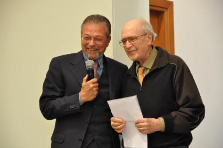 2011 Benevento Michele e professore